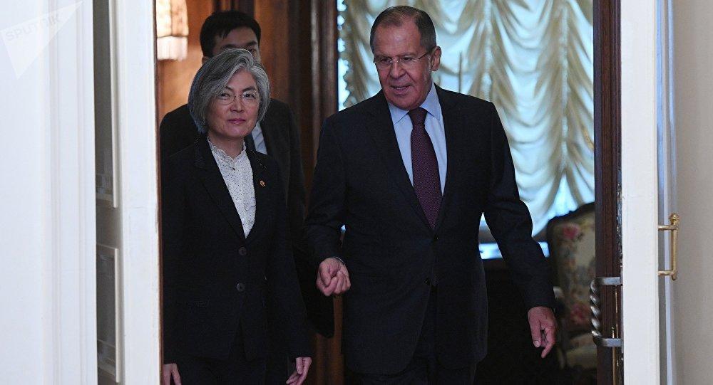 Pompeo: Queda camino por recorrer para desnuclearizar Corea del Norte
