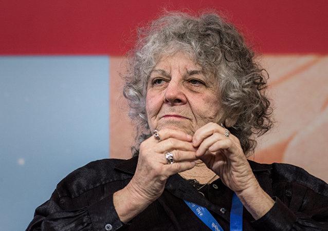 Ada Yonath, premio Nobel de química 2009
