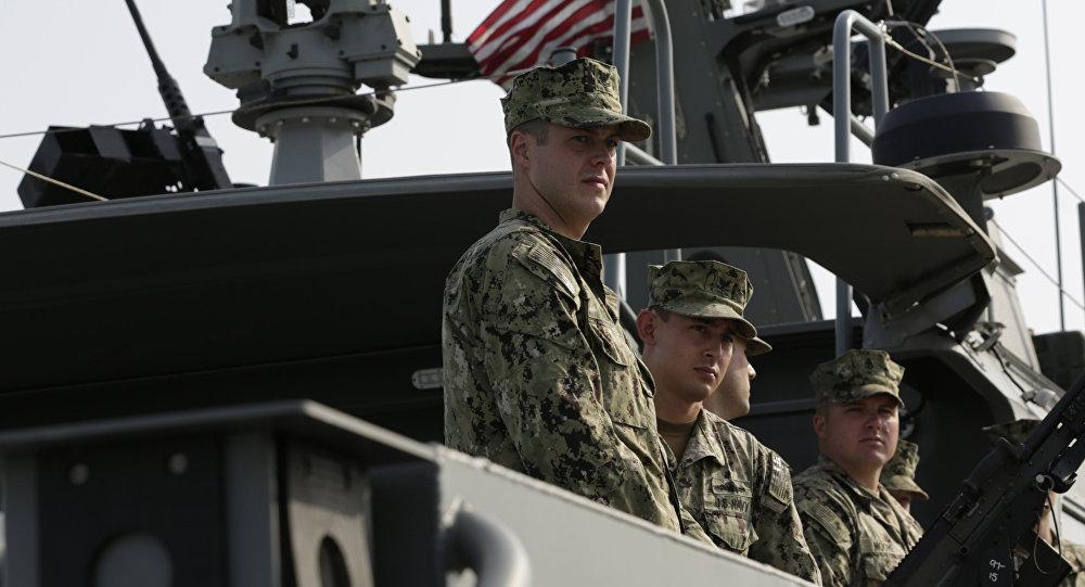 EEUU considera inaceptable incidente con barco iraní
