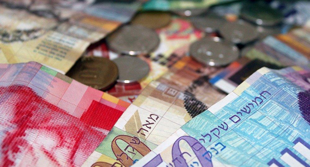 Shekel, la moneda nacional israelí