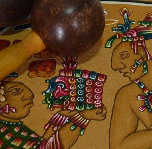 Museo y parque temático de los aluxes en México