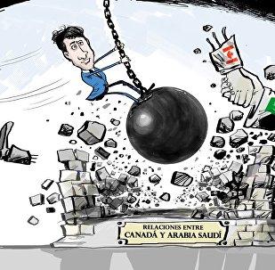 Diferencias irreconciliables: divorcio entre Canadá y Arabia Saudí