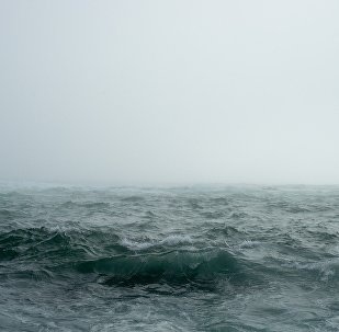 Aguas del mar (imagen referencial)
