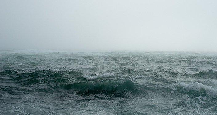 Un mar (imagen referencial)