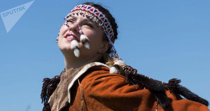 La vida poco conocida de los pueblos indígenas de Rusia