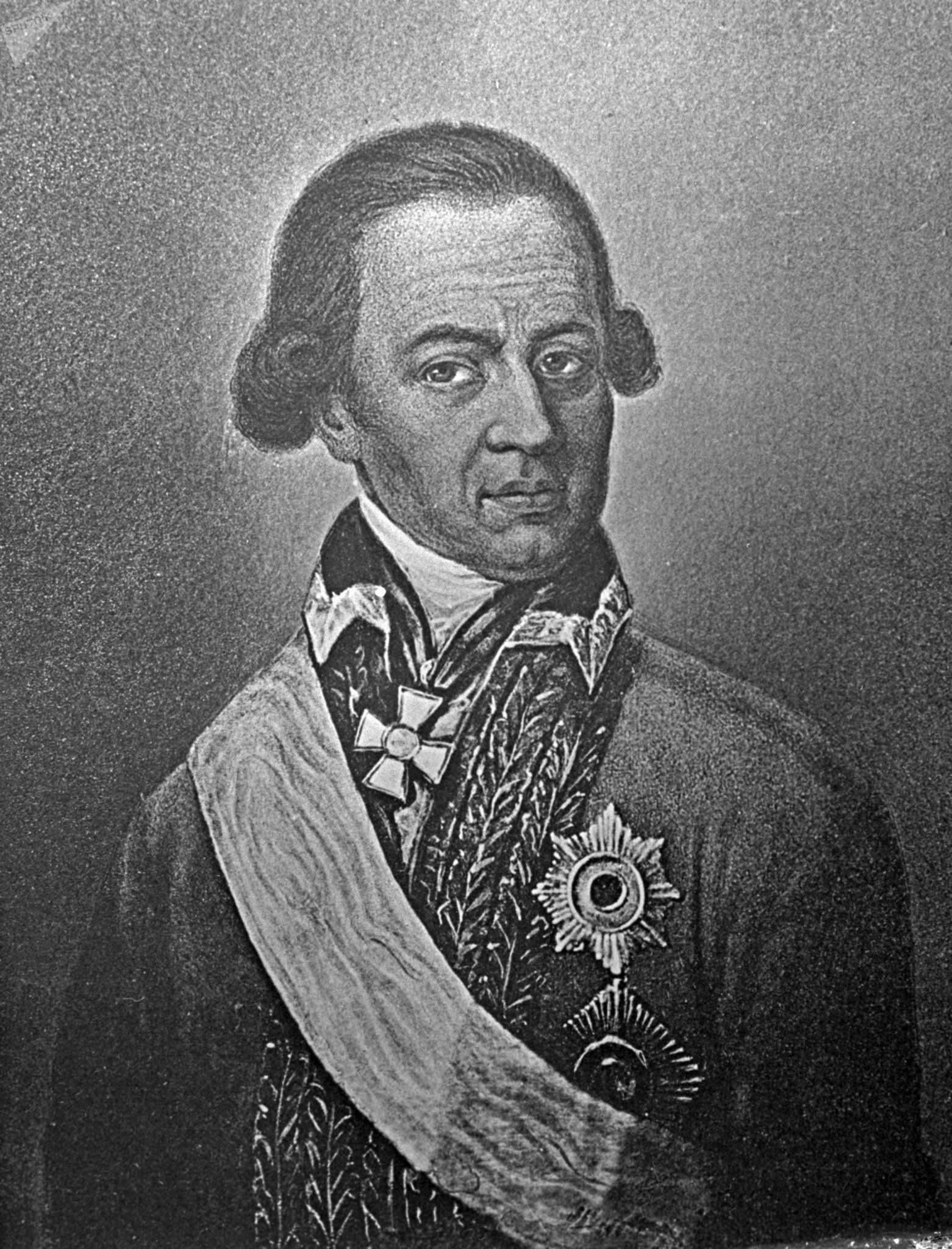 Ibrahim Hannibal