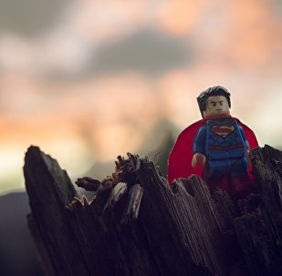 Un Superman