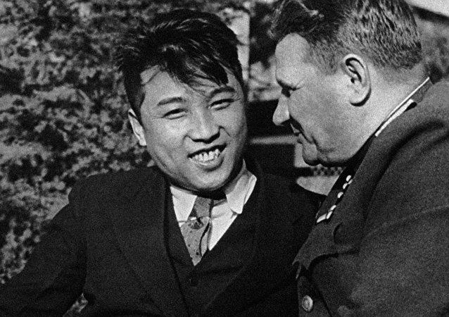 Kim Il-sung, el primer líder de Corea del Norte