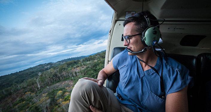 Médico venezolano, Oscar Noya, considera necesario que atención a comunidades indígenas sea menos intermitente