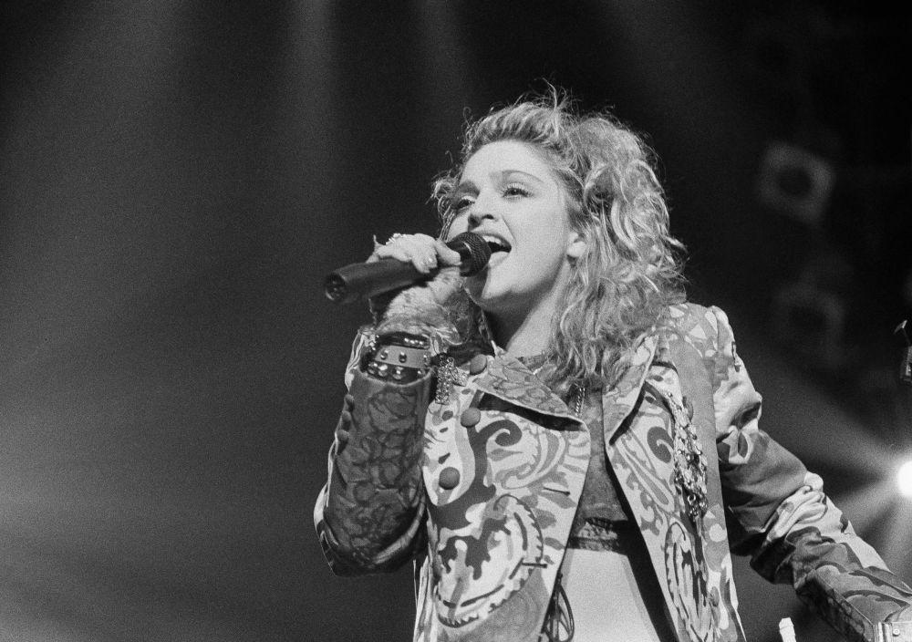 La reina del pop cumple 60 años