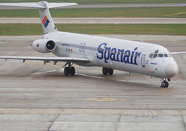 El expresidente de Spanair culpa a Ryanair y Vueling del fracaso de su compañía