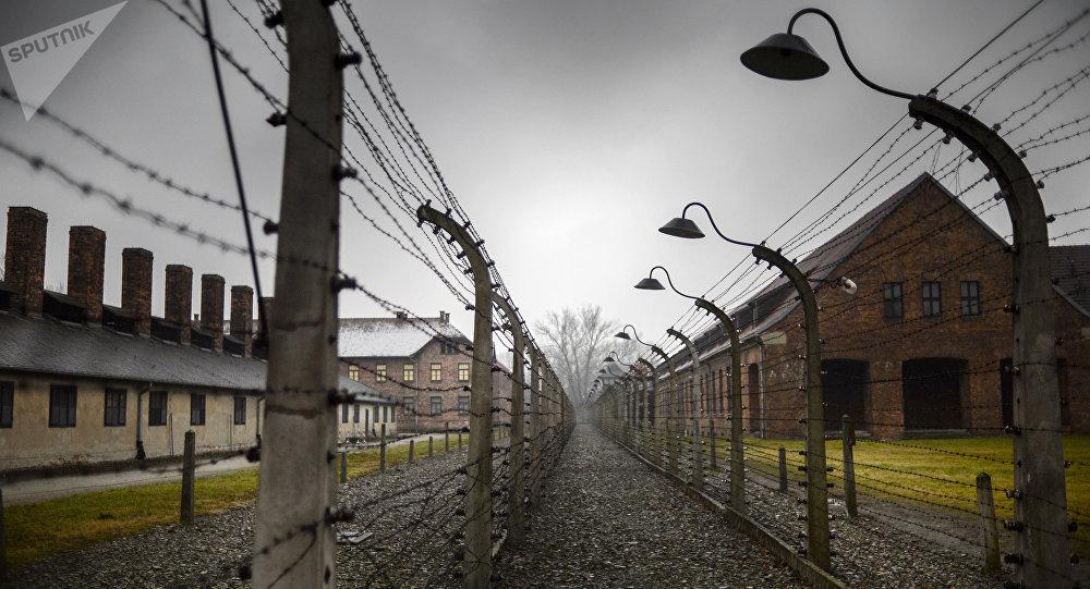 EEUU confirma entrega a Alemania de exguardia de campo de concentración nazi