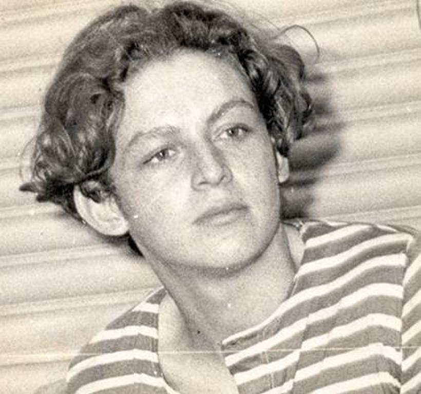 Carlos Eduardo Robledo Puch, el asesino más famoso de Argentina.
