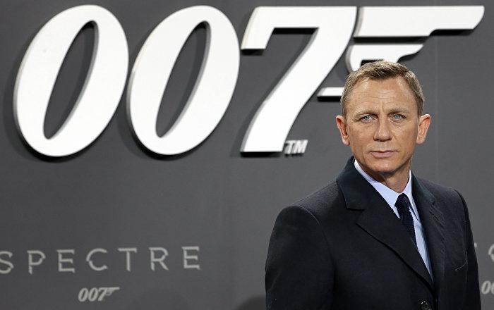 Revelan el título oficial de la película 25 de James Bond