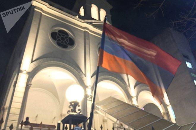 Comunidad armenia en Argentina