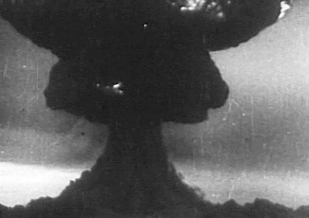 Hace 69 años la URSS ponía a prueba su bomba atómica