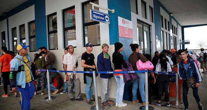 Pompeo: EEUU prepara acciones inmediatas contra Gobierno de Maduro