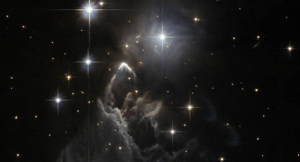 La nebulosa IRAS 05437+2502