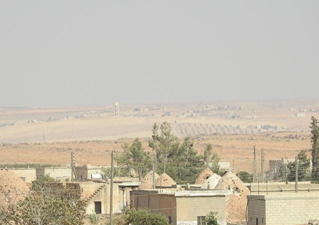 Situación en la provincia siria de Idlib