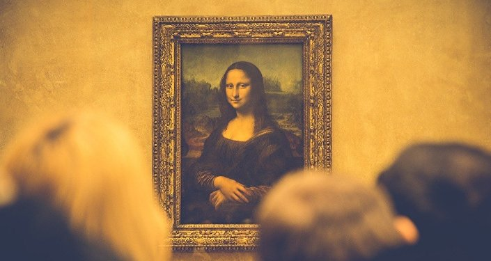Mona Lisa, el cuadro