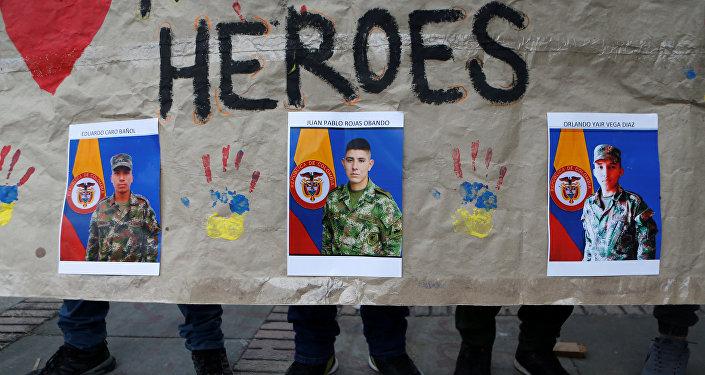 Iván Duque: solo habrá diálogos si el ELN libera a retenidos
