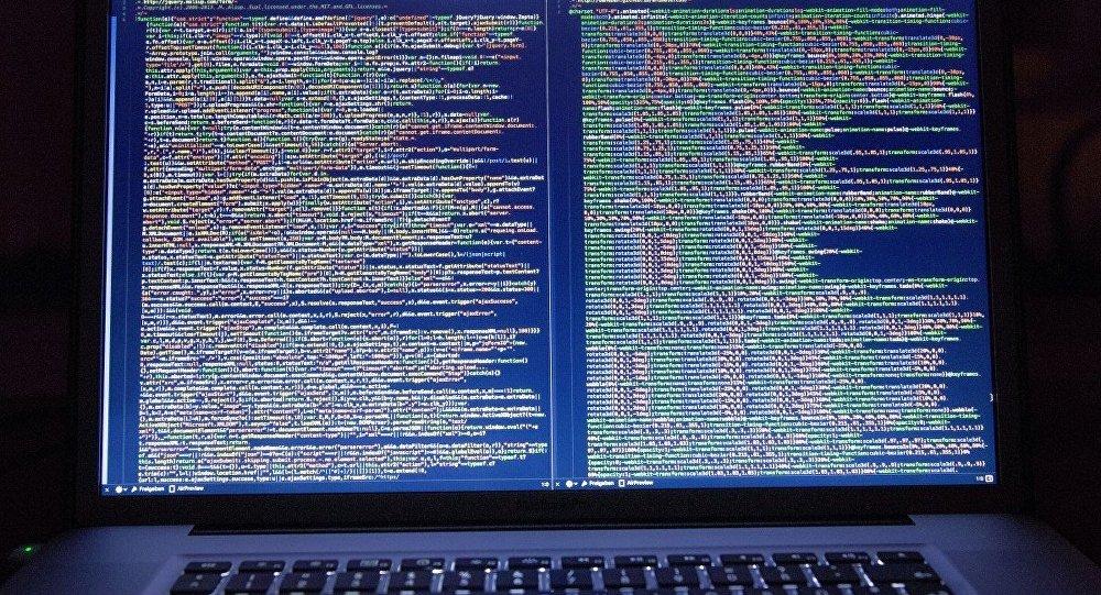 Datos en una computadora (imagen referencial)