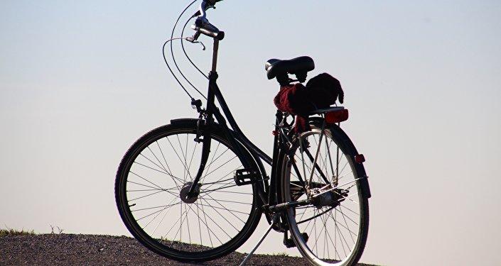 Una bicicleta (imagen referencial)