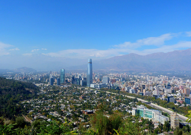 Santiago de Chile