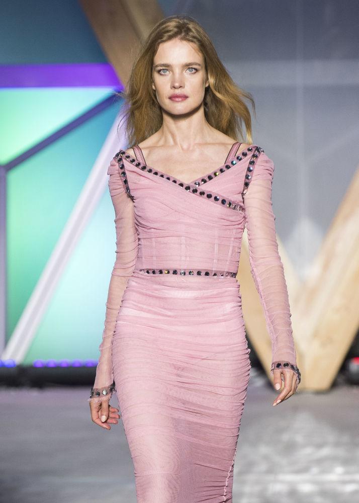 Las modelos rusas más hermosas y con más éxito