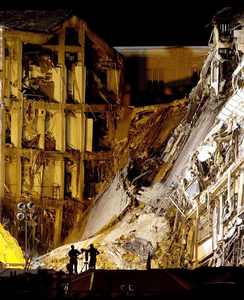 El 11S, una tragedia inolvidable