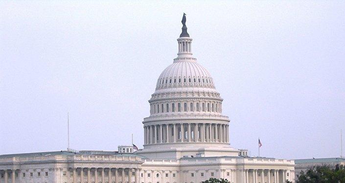 Washington, la capital de EEUU (imagen referencial)
