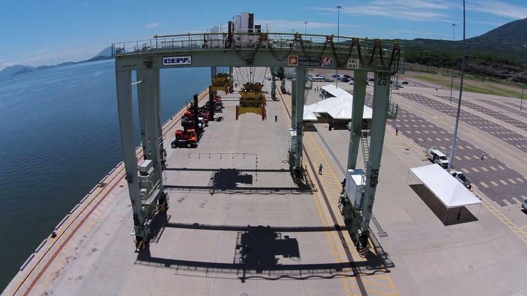 La Comisión Ejecutiva Portuaria Autónoma (CEPA) de El Salvador planea realizar próximamente una licitación para operar el Puerto de la Unión, que permanece inactivo desde 2013