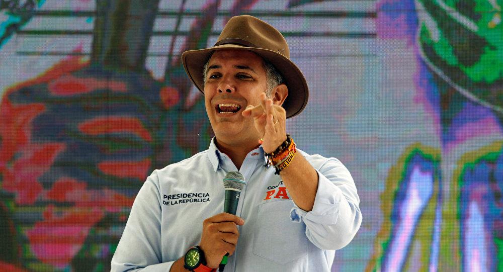 Dictadura venezolana está generando un éxodo sin precedentes — Duque