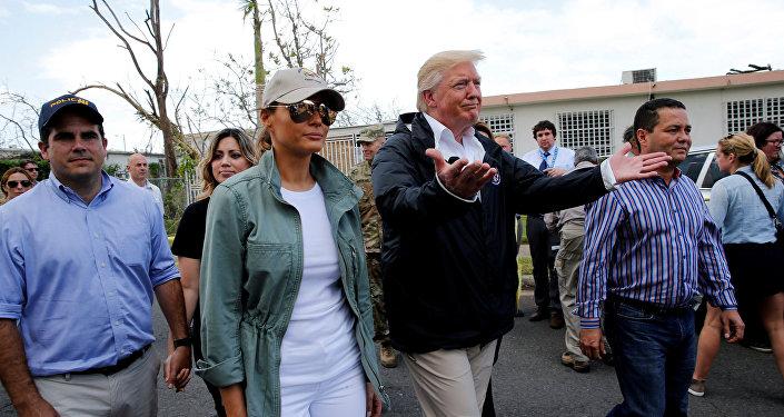 Puerto Rico recibirá 1.500 millones para ayudas en viviendas e infraestructuras
