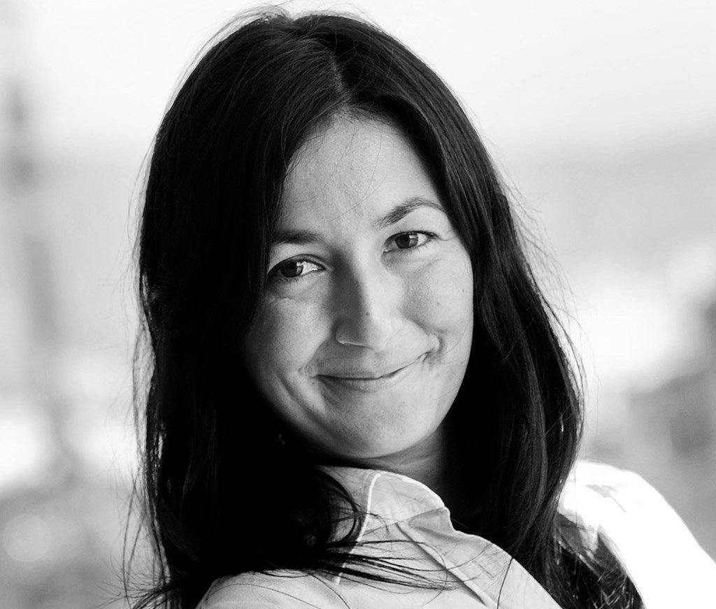 Sonia Fernández-Vidal, autora de libros para niños de entre 9 y 99 años