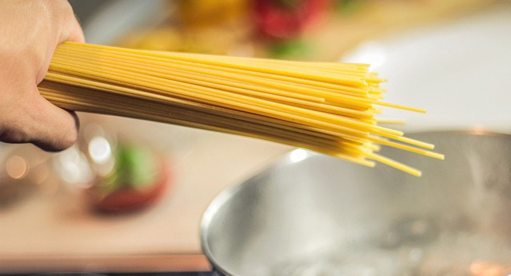 Espagueti (imagen ilustrativa)