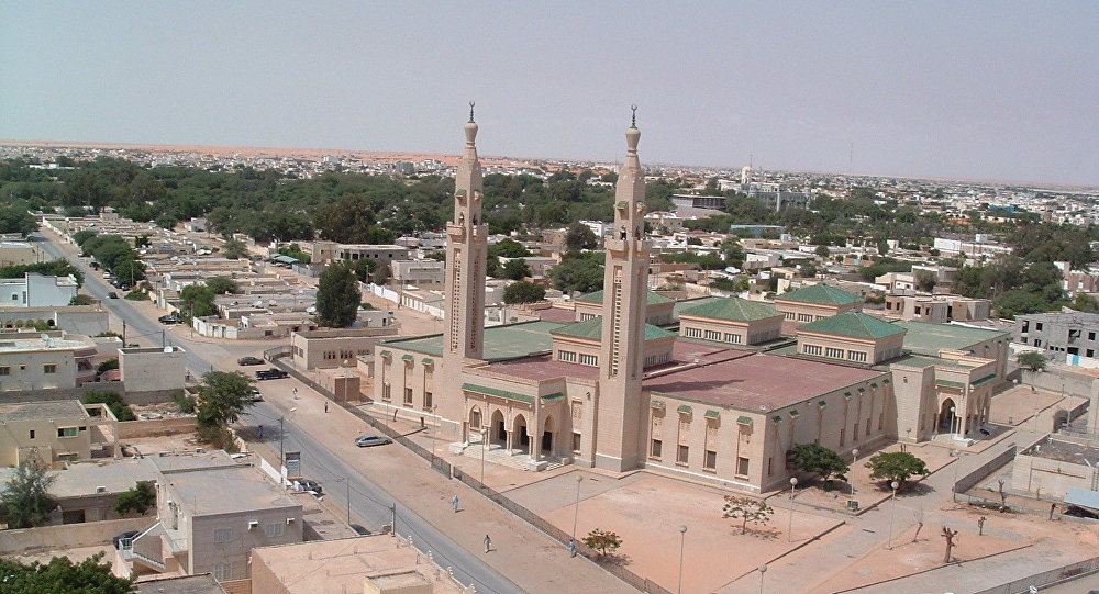 Nuakchot Mauritania