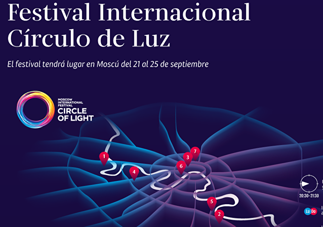 Conoce los detalles del Festival Internacional Círculo de Luz