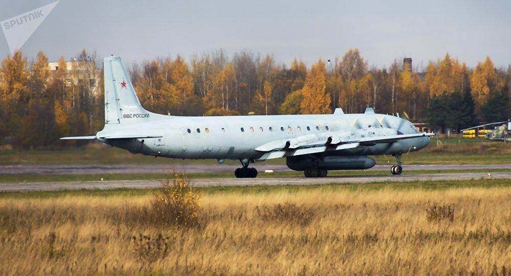 Rusia culpa a Israel por el derribo de su avión en Siria