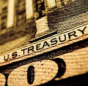 El Tesoro de EEUU