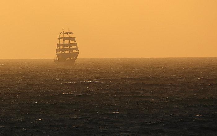 Turquía trabaja para liberar a los marineros secuestrados por piratas