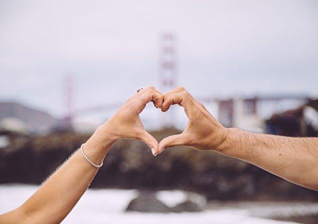 Amor (imagen referencial)