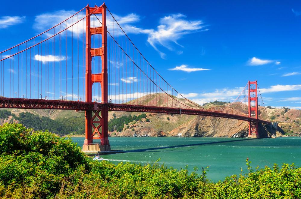 Los lugares turísticos más espectaculares del mundo
