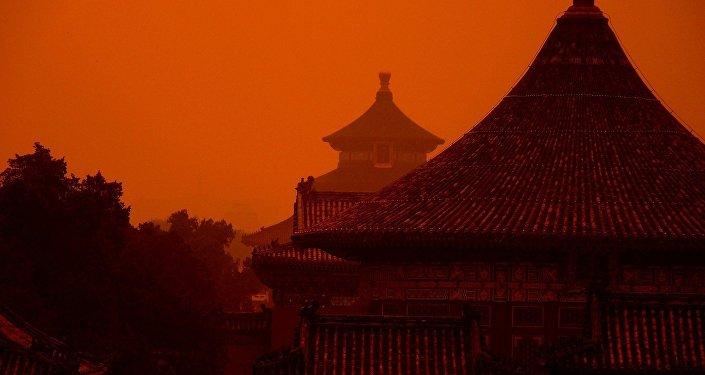 Templos chinos