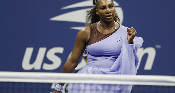 Serena Williams, ¿la