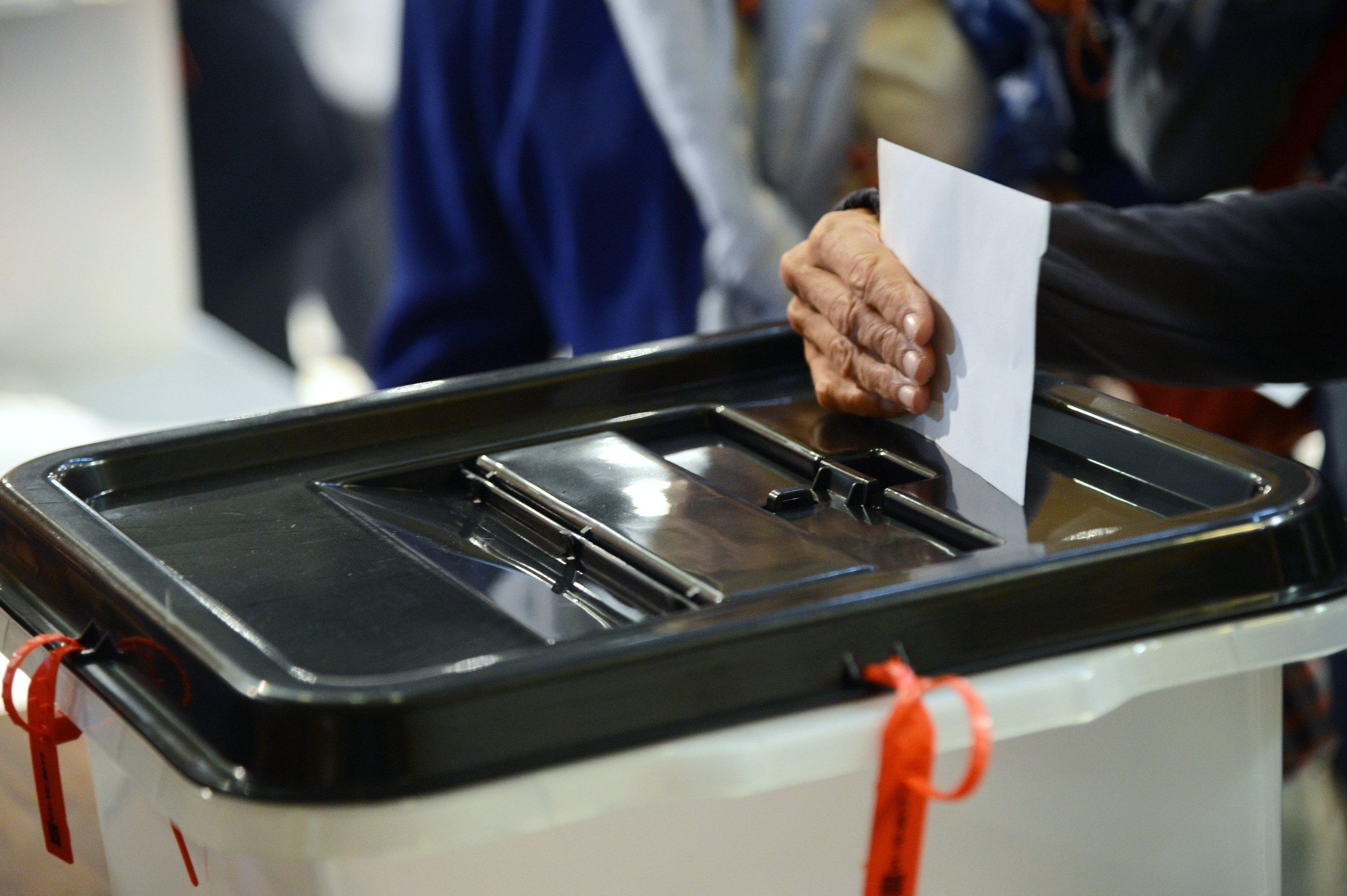 Referéndum en Cataluña