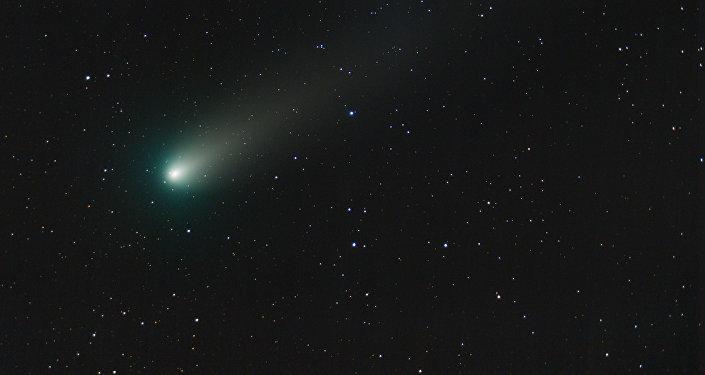 Cometa 21P / Jacobini-Zinner