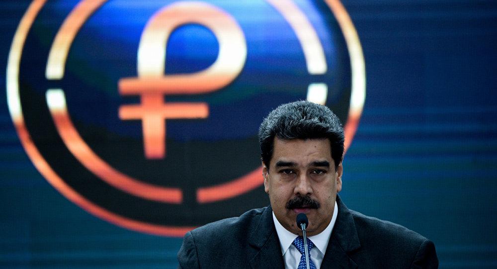 Criptomoneda será única forma de comprar pasaportes en Venezuela