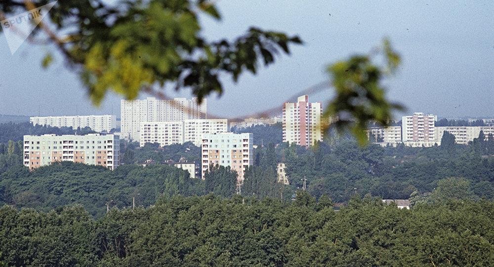 Chisinau (Archivo)