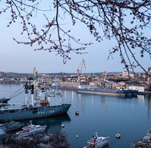 Puerto de Sebastopol